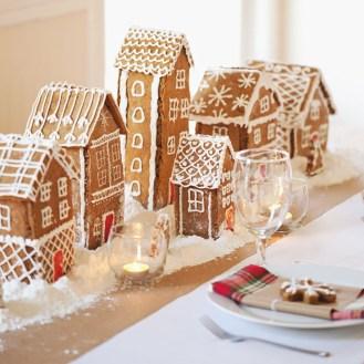 Brilliant DIY Christmas Centerpieces Ideas You Should Try 47