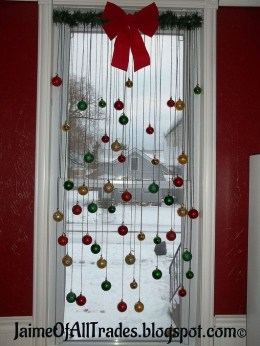 Cheap And Affordable Christmas Decoration Ideas 01