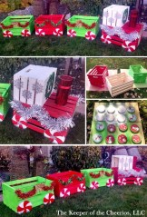 Cheap And Affordable Christmas Decoration Ideas 05