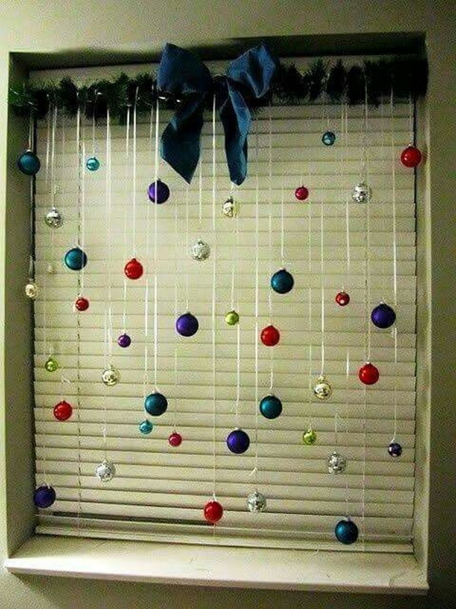 Cheap And Affordable Christmas Decoration Ideas 13