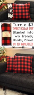 Cheap And Affordable Christmas Decoration Ideas 27