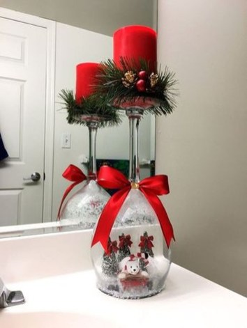 Cheap And Affordable Christmas Decoration Ideas 36