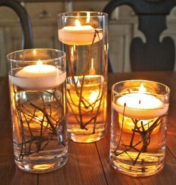 Cheap And Easy Christmas Centerpieces Ideas 18