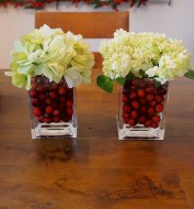 Cheap And Easy Christmas Centerpieces Ideas 20