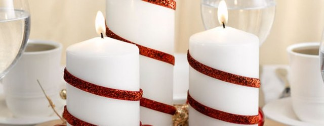Cheap And Easy Christmas Centerpieces Ideas 39