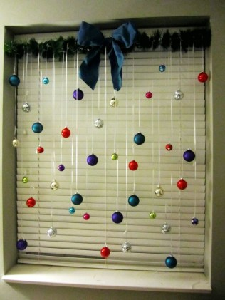 Inspiring Christmas Decoration Ideas For Your Apartment 05