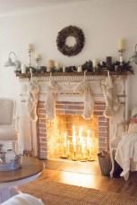 Inspiring Chritsmas Livingroom Ideas 08