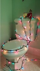 Totally Inspiring Christmas Lighting Ideas You Should Try For Your Home 01