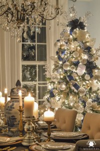 Totally Inspiring Christmas Lighting Ideas You Should Try For Your Home 14