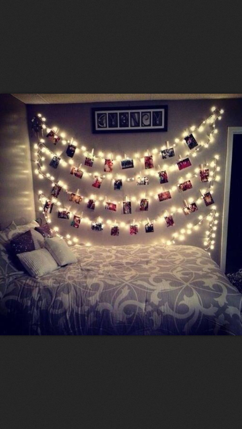 Totally Inspiring Christmas Lighting Ideas You Should Try For Your Home 52