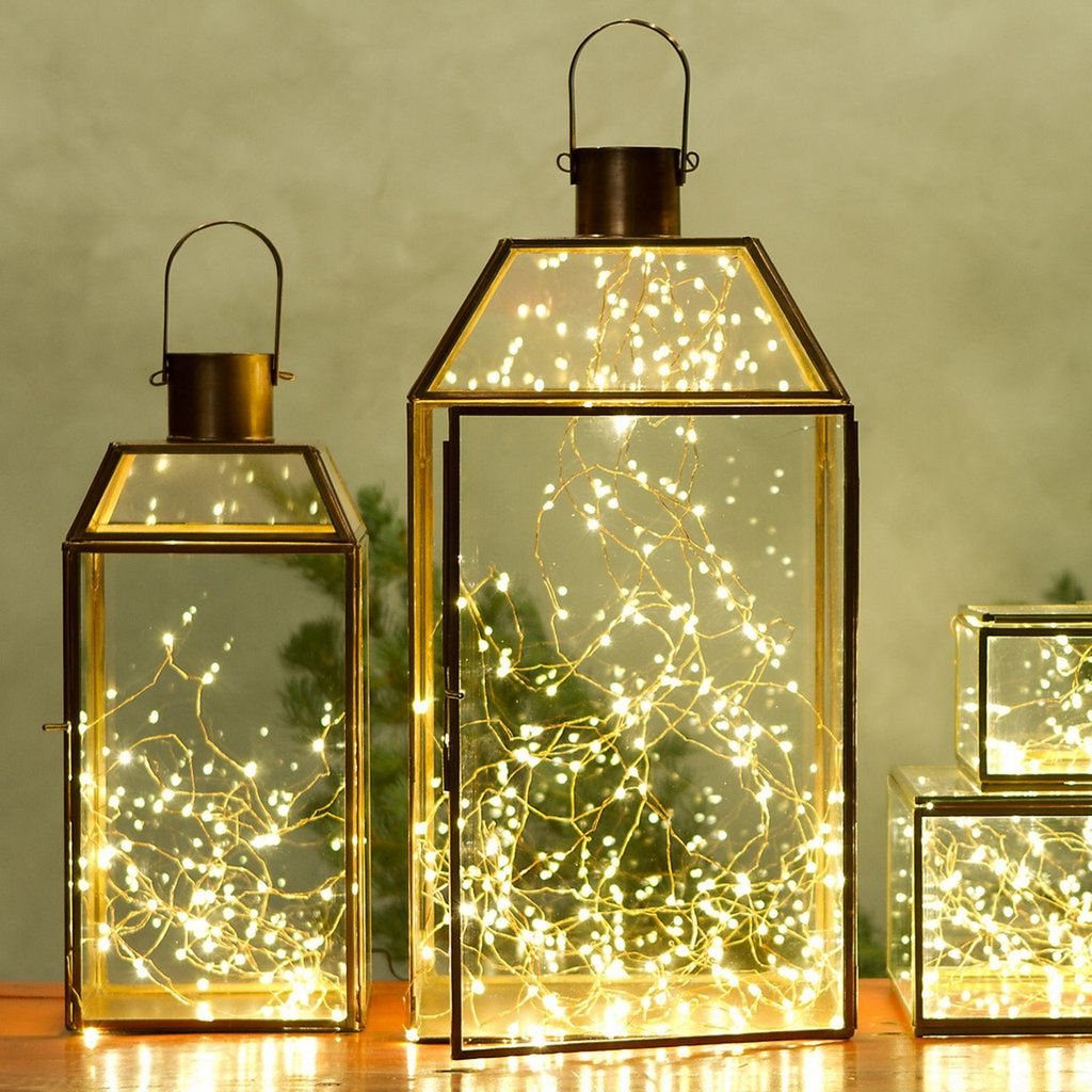 Totally Inspiring Christmas Lighting Ideas You Should Try For Your Home 53