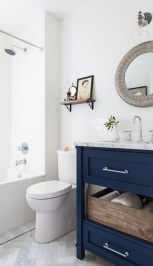 36 Cool Blue Bathroom Design Ideas 03