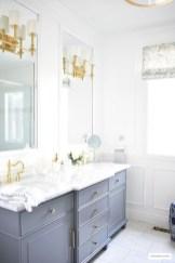36 Cool Blue Bathroom Design Ideas 06
