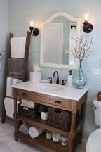 36 Cool Blue Bathroom Design Ideas 11