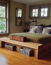 37 Cozy Rustic Bedroom Design Ideas 01