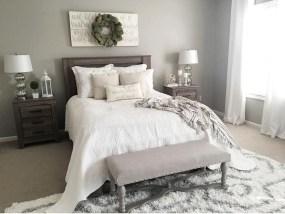 37 Cozy Rustic Bedroom Design Ideas 13