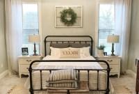37 Cozy Rustic Bedroom Design Ideas 22