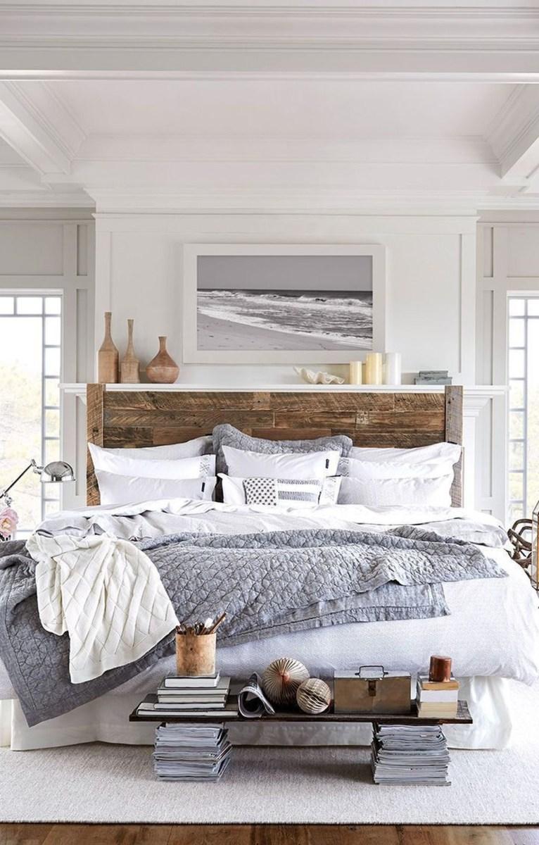 37 Cozy Rustic Bedroom Design Ideas 27
