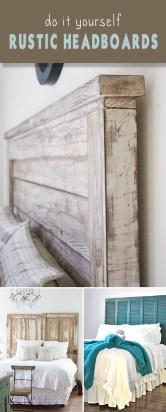 37 Cozy Rustic Bedroom Design Ideas 35