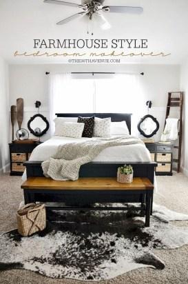 37 Cozy Rustic Bedroom Design Ideas 37