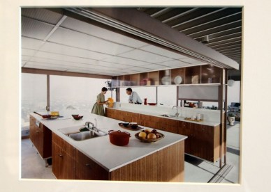 37 Stylish Mid Century Modern Kitchen Design Ideas 02