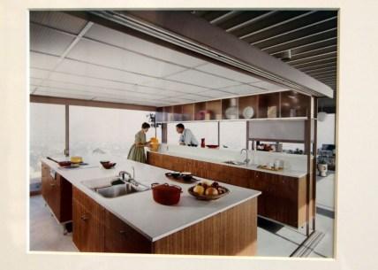 37 Stylish Mid Century Modern Kitchen Design Ideas 02