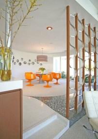 37 Stylish Mid Century Modern Kitchen Design Ideas 11