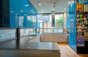 37 Stylish Mid Century Modern Kitchen Design Ideas 21