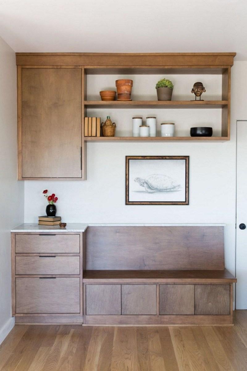 37 Stylish Mid Century Modern Kitchen Design Ideas 29