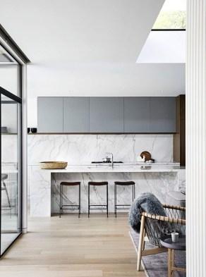 37 Stylish Mid Century Modern Kitchen Design Ideas 32