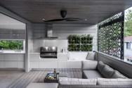 38 Cool Outdoor Kitchen Design Ideas 10