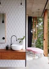 38 Trendy Mid Century Modern Bathrooms Ideas That Inspired 01