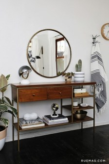 38 Trendy Mid Century Modern Bathrooms Ideas That Inspired 13