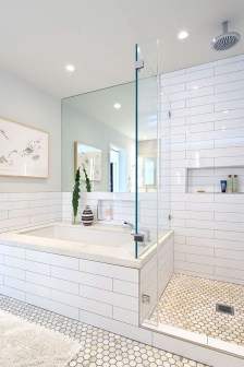 38 Trendy Mid Century Modern Bathrooms Ideas That Inspired 14