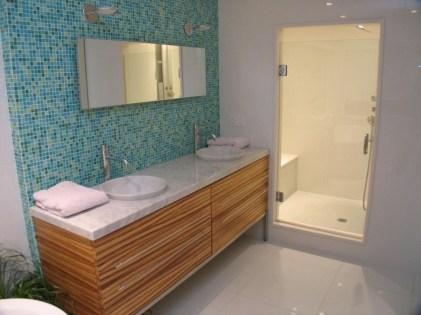 38 Trendy Mid Century Modern Bathrooms Ideas That Inspired 30