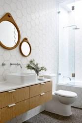 38 Trendy Mid Century Modern Bathrooms Ideas That Inspired 31