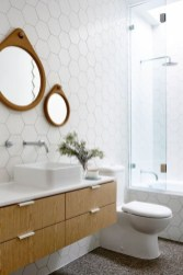 38 Trendy Mid Century Modern Bathrooms Ideas That Inspired 31