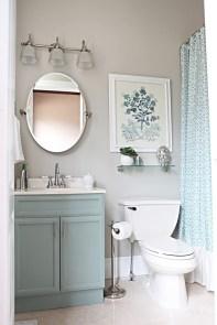 39 Cool And Stylish Small Bathroom Design Ideas18