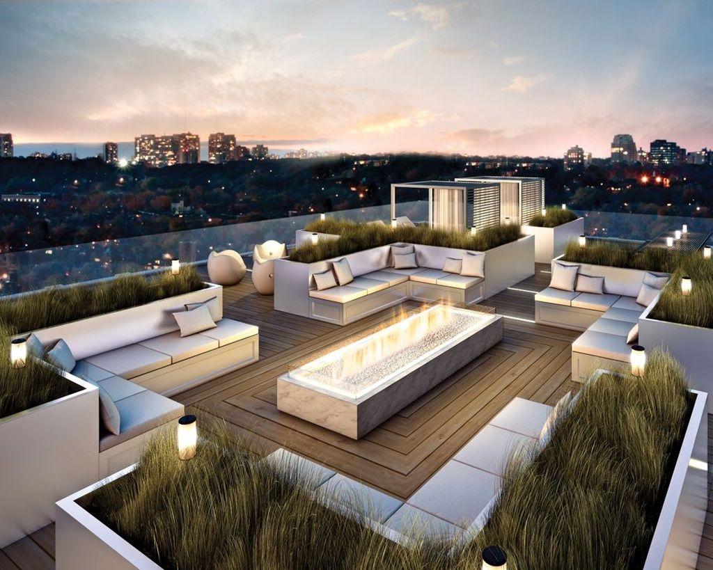 39 Inspiring Rooftop Terrace Design Ideas 07