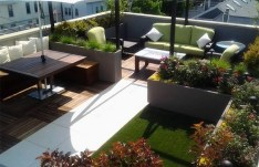 39 Inspiring Rooftop Terrace Design Ideas 36