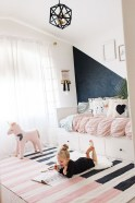 39 Wonderful Girls Room Design Ideas01