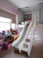 39 Wonderful Girls Room Design Ideas26