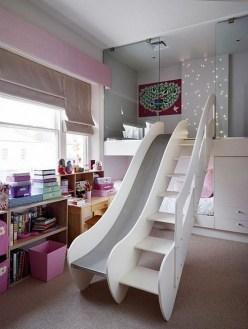 39 Wonderful Girls Room Design Ideas26