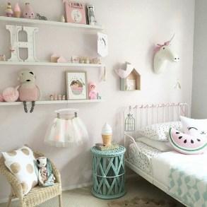 39 Wonderful Girls Room Design Ideas32
