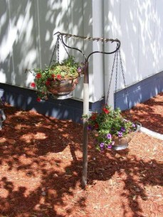 Amazing Backyard Fairy Garden Ideas On A Budget 34