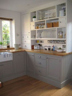Beautiful Kitchen Decor Ideas On A Budget 10