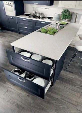 Beautiful Kitchen Decor Ideas On A Budget 34