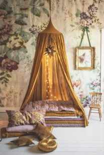 Boho Chic Home Décor Ideas With Mexican Touches03