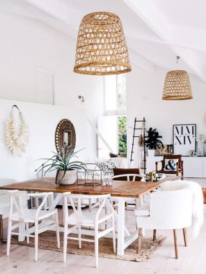 Boho Chic Home Décor Ideas With Mexican Touches07