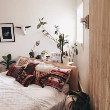 Boho Chic Home Décor Ideas With Mexican Touches13